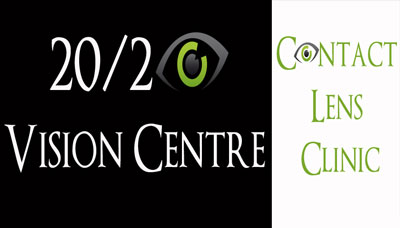 20/20 Vision Centre